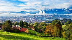 Un país mágico - Oviedo