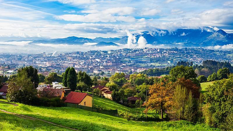 Un país mágico - Oviedo - ver ahora
