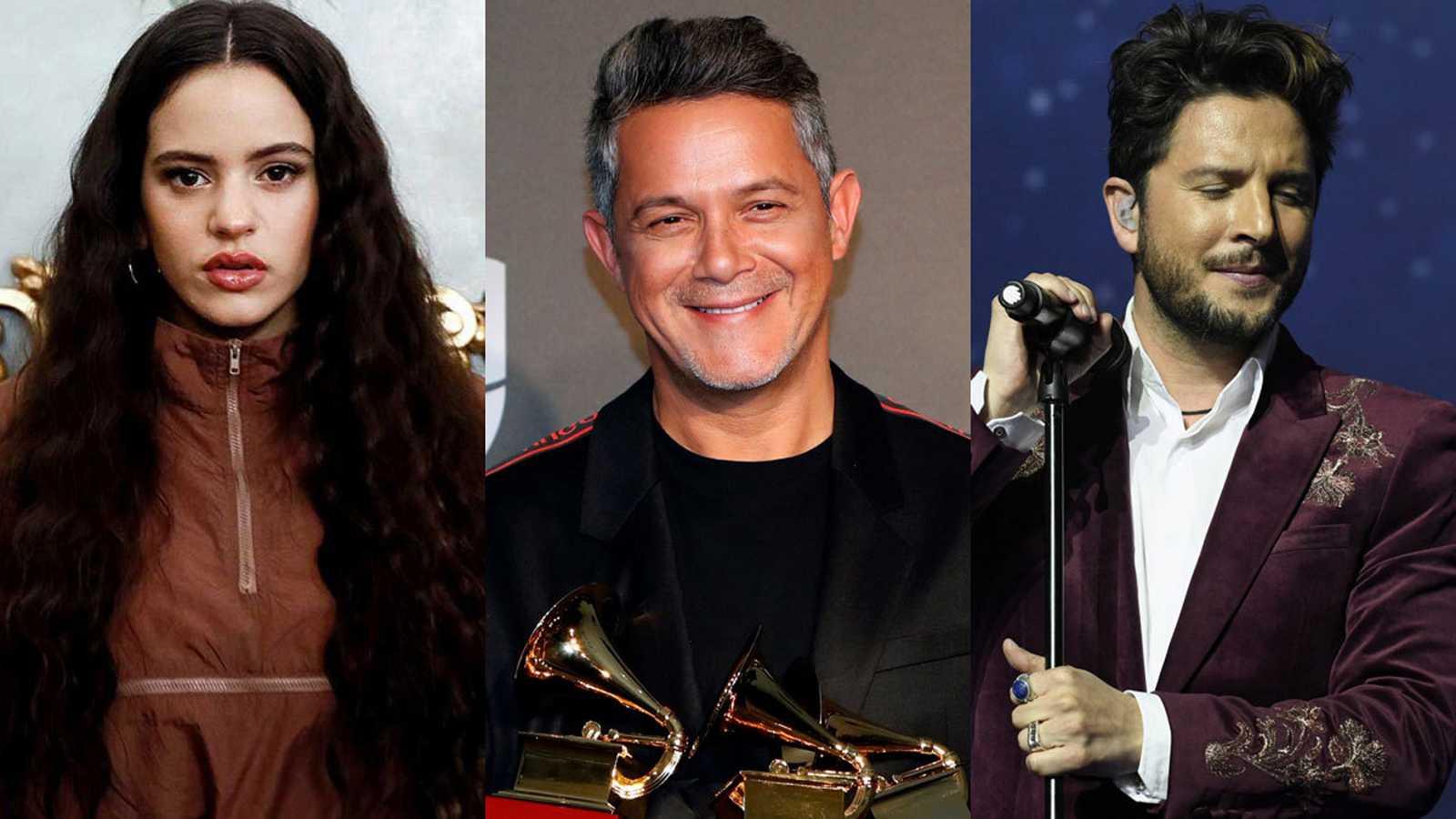 los premios Odeón de la música eligen a los favoritos del público