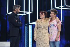 OT 2020 - Ariadna y Nick son los primeros nominados de Operación Triunfo 2020