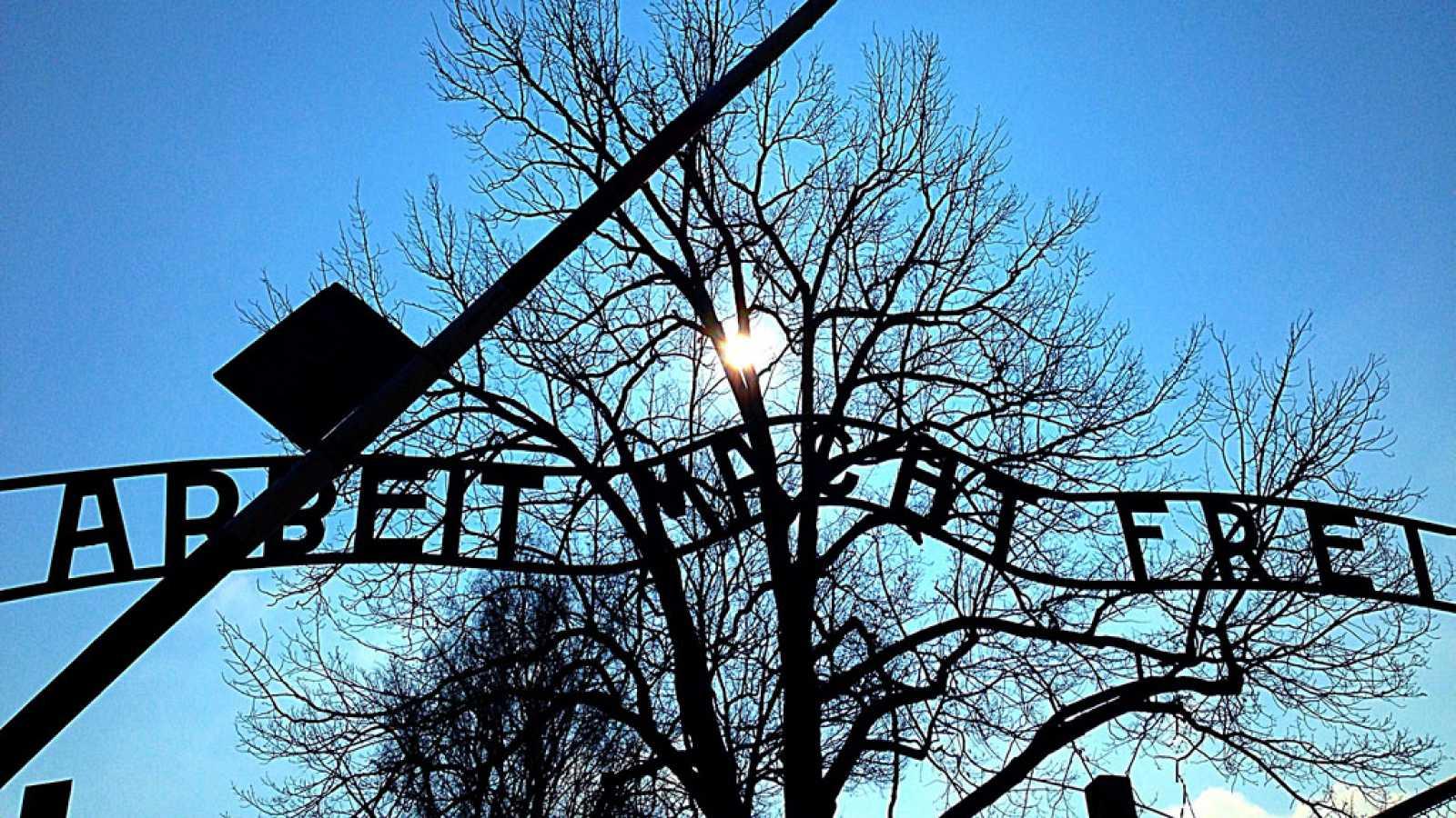La Noche Temática - Holocausto, el triunfo del mal - Avance