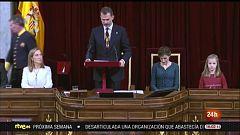 Parlamento - El Foco Parlamentario - Congreso y Senado ante el nuevo Gobierno - 18/01/2020
