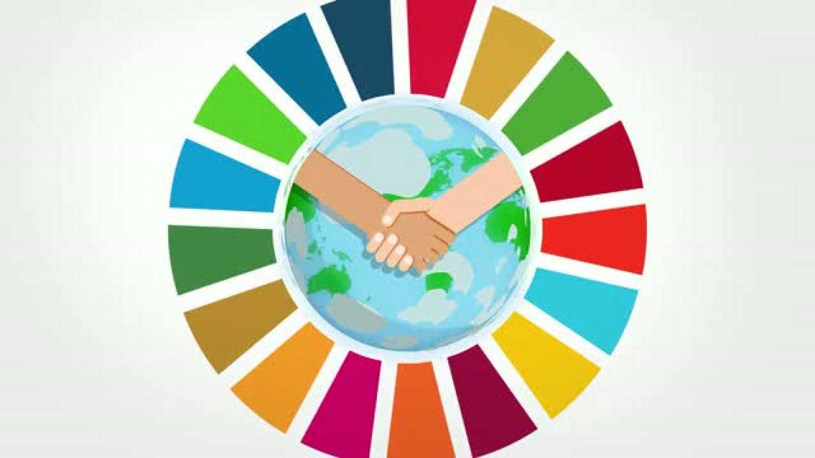 Objetivos de desarrollo sostenible - Promo genérica