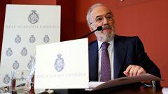 """La RAE considera que la Constitución española es gramaticalmente """"impecable"""""""