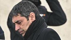 Trapero asegura que los Mossos actuaron de acuerdo a la legalidad