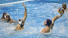 Waterpolo - Campeonato de Europa masculino 1/8 final: Alemania - España