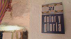 """España Directo - Nos metemos en el escenario de """"Dolor y Gloria"""""""