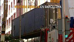 La vivienda pública en Barcelona