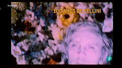 100 años del nacimiento de Fellini