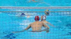 Waterpolo - Campeonato de Europa masculino 1/8 final: Rusia - Georgia