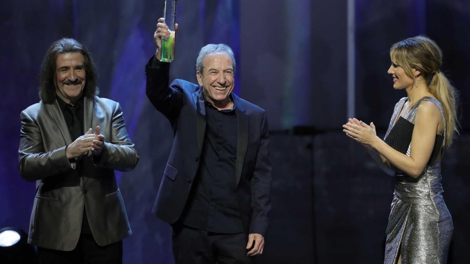 Premios Odeón - ver ahora