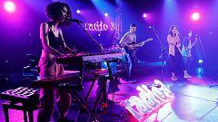 Los conciertos de Radio 3 - Flor de canela