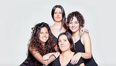 Café Zimmermann - Cuarteto Kinnara