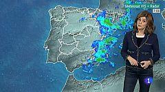 El tiempo en Extremadura - 21/01/20