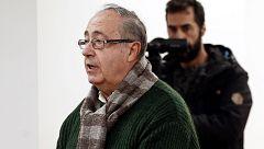 El exgerente de Osasuna implica a Betis y Getafe en amaños en su declaración ante el juez