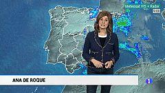 El Tiempo en Andalucía - 21/01/2020