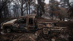 Los daños por los incendios en Australia amenazan la economía y el turismo del país