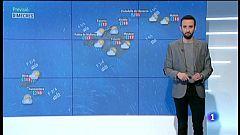 El temps a les Illes Balears - 21/01/20