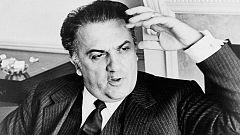 Italia celebra el centenario de Federico Fellini