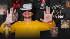 Premios Goya 2020: ¿Cómo seguir los Goya 360º en RTVE.es?