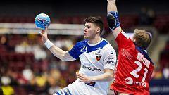Balonmano - Campeonato de Europa Masculino: Noruega - Islandia