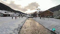 50 años de Davos