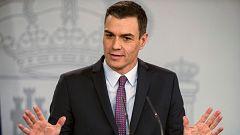 Sánchez pedirá confianza en la economía española ante la élite económica mundial en Davos