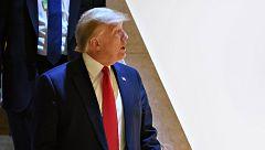 Trump afronta el 'impeachment' a nueve meses de jugarse la reelección en las presidenciales