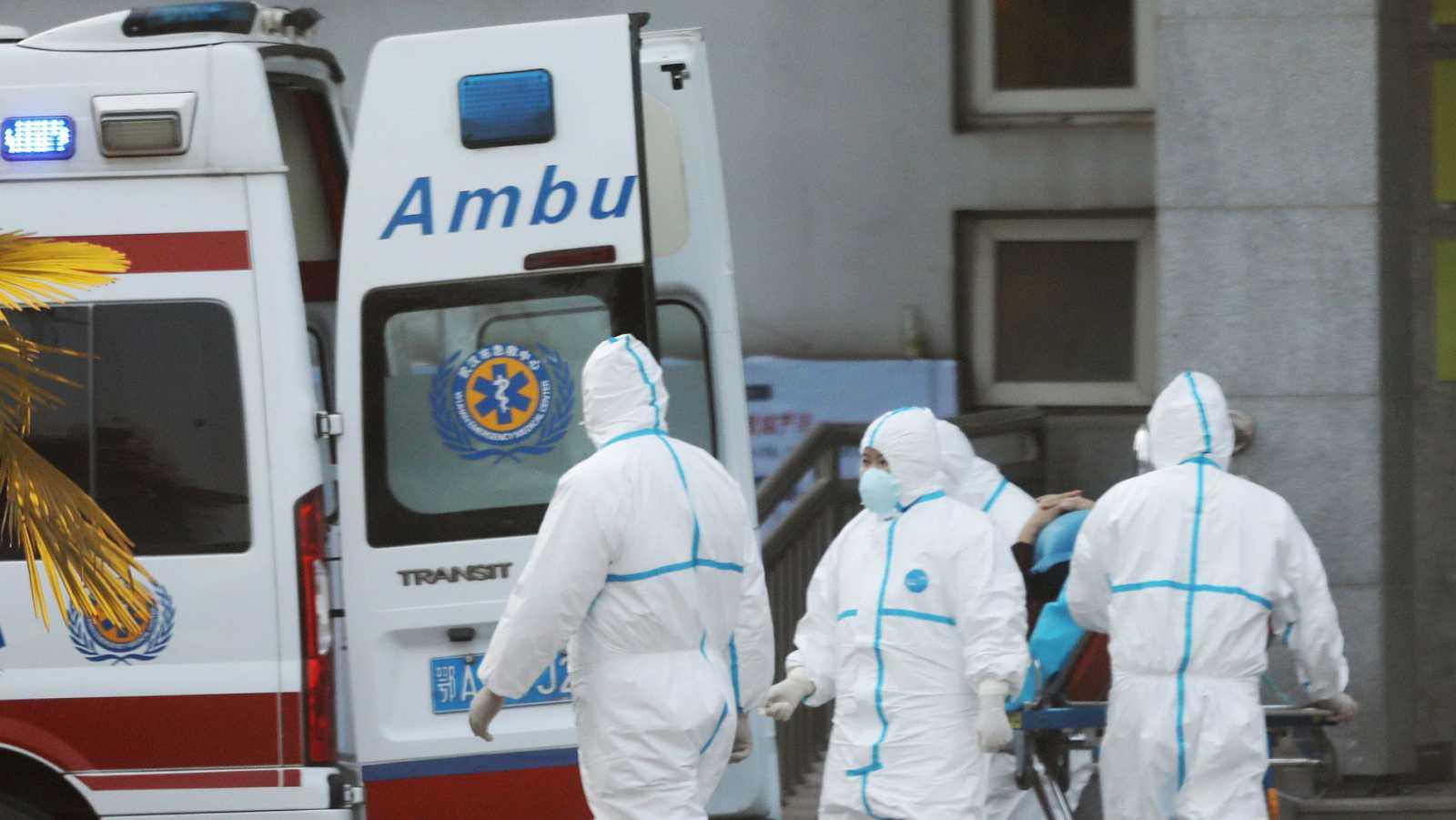 EE.UU. detecta el primer caso de coronavirus chino en Seattle