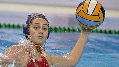 Waterpolo | España gana a Grecia y jugará en semifinales contra Hungría