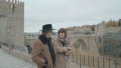 Un país para escucharlo - Programa 13: Castilla-La mancha