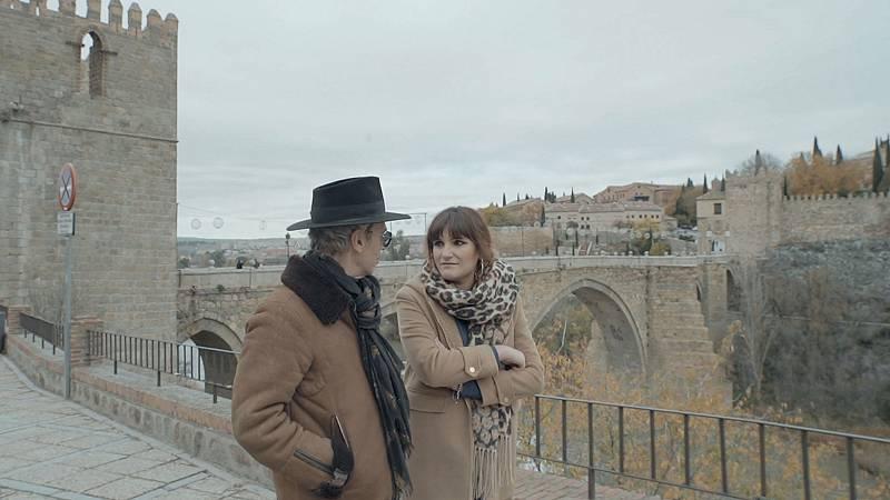 Un país para escucharlo - Programa 13: Castilla-La mancha - ver ahora
