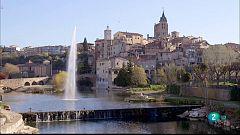 Carràrius - Moià, Gironella, Girona, Castellterçol i Sant Quintí de Mediona