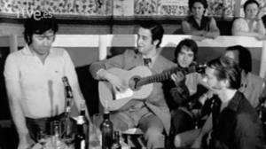 El vino y el flamenco