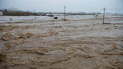 Activada la alerta en Cataluña ante la previsión de más lluvias por la borrasca 'Gloria'