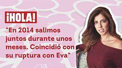 Corazón - ¡Karelys Rodríguez lo cuenta todo!