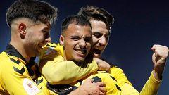 El Badalona quiere seguir siendo el 'matagigantes' de Copa