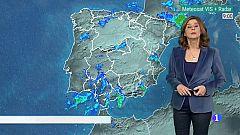 El Tiempo en Andalucía- 22/01/2020