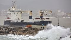El temporal 'Gloria' deja ocho muertos y cuatro personas desaparecidas