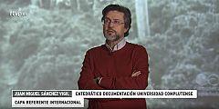 """Juan M. Sánchez Vigil: """"La casa de Peironcely debe ser un referente cutural"""""""