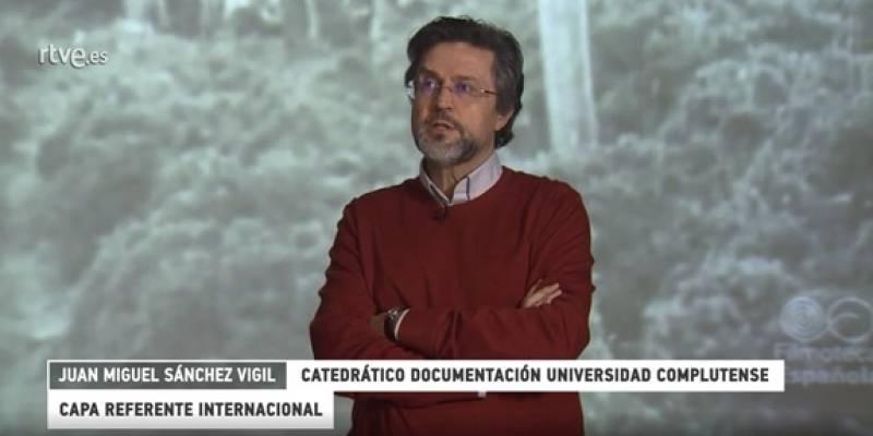 """¿Te acuerdas? - Juan M. Sánchez Vigil: """"La casa de Peironcely debe ser un referente cutural""""- Ver ahora"""