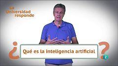 La aventura del saber. ¿Qué es la inteligencia artificial?