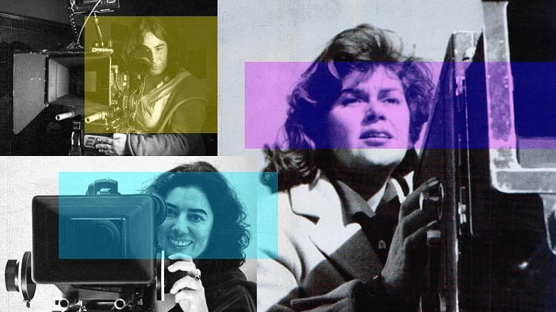 Directoras de cine: ayer y hoy