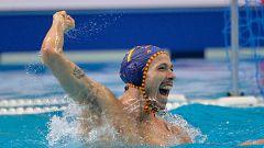 España doblega a Serbia en los penaltis y pasa a semifinales