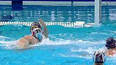 Waterpolo - Campeonato de Europa masculino 1/4 final: Serbia - España