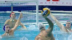 Waterpolo - Campeonato de Europa masculino 1/4 final: Hungría - Rusia