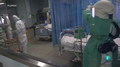 El coronavirus de Wuhan, una preocupación internacional