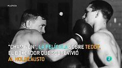 La vida de Tadeusz Pietrzykowski, el boxeador que sobrevivió al Holocausto
