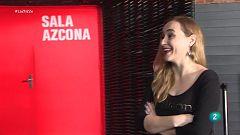Los cortometrajes documentales que compiten este año en los Goya
