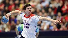 Balonmano - Campeonato de Europa Masculino: Noruega - Eslovenia
